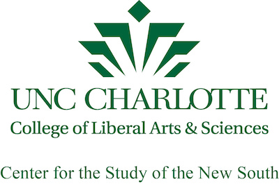 Center for the Study of the New South logo